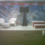 Afrox stand at SUN OR Tambo